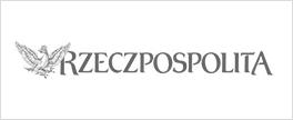 Media o nas – Rzeczpospolita